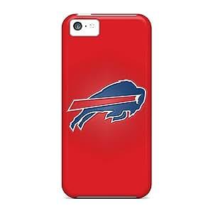 WWOStore Onjhu5371ZrMkj Case For Iphone 5c With Nice Buffalo Bills Appearance