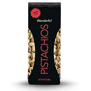 Wonderful Pistachios, Sweet Chili Flavor, 14 Ounce Bag