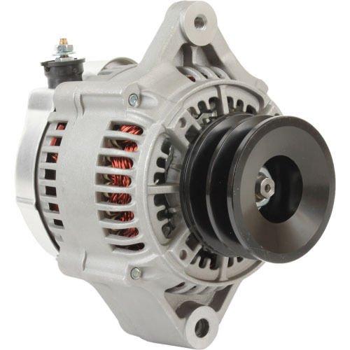 NEW 90 Amp Alternator Fits Caterpillar Mini Excavators 302.5C 303CR w/ S3L2 Eng