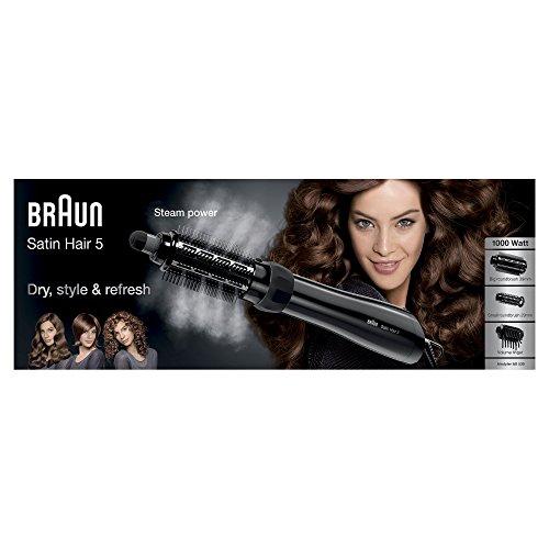 Braun Satin Hair Airstyler Black