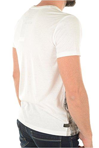 Deeluxe Herren T-Shirt weiß weiß