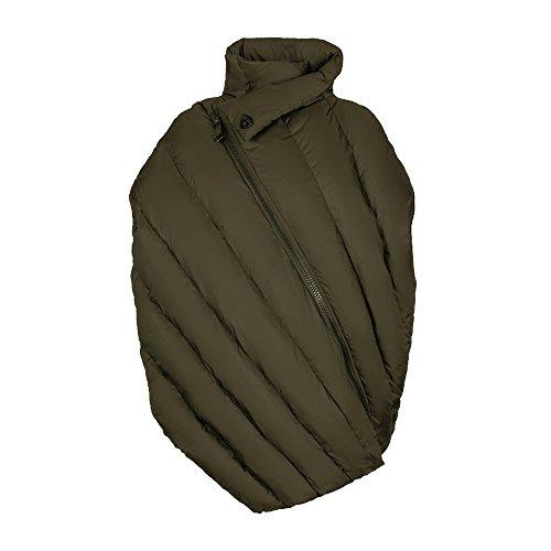 Green Alternative Postcard Langtang Women's Coats Outerwear Military Down A8zwH1qwt0