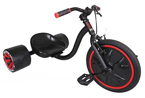 Mini Drifter KRUNK by MADD Gear | Mehr als nur ein Dreirad für Kinder | Solide Stahl-Konstruktion | Spektakuläre Drifts dank der robusten 16