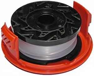 Black & Decker AF100 Spool And RC-100P Cap