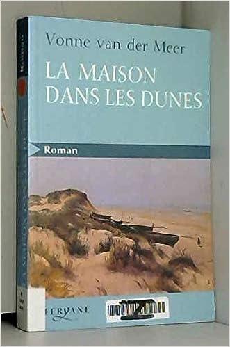 Amazon Fr La Maison Des Dunes Gros Caracteres Vonne