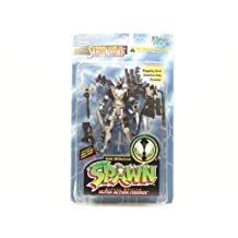 Spawn Ultra Action Figures Deluxe Edition SHADOWHAWK (japan import)