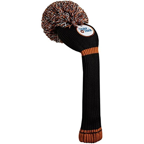 TaylorMade Pom Driver Throw Back Headcover