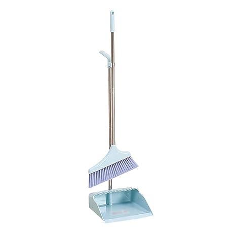 Amazon.com: YJFENG - Escoba de limpieza para casa y cocina ...