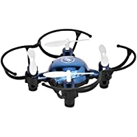 Quadcopter,UAV,Pushman,Mini RC Helicopter Drone 2.4Ghz 6-Axis Gyro 4 Channels Quadcopter Good Choice for Drone Training