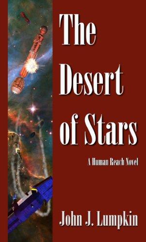 The Desert of Stars (The Human Reach Book -