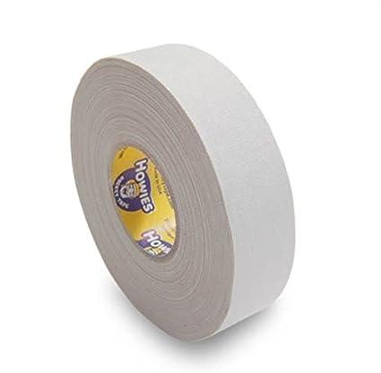 Schlägertape Profi Cloth Hockey Tape 25mm f. Eishockey Howies