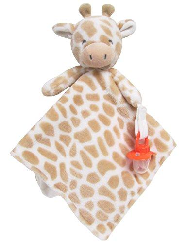 (Carter's Giraffe Cuddle Plush)