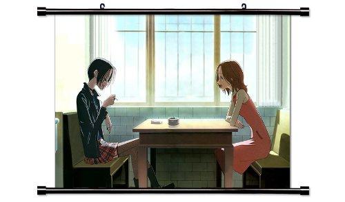 Amazon.com: NANA Anime Fabric Wall Scroll Poster (32\