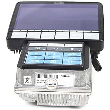 Amazon com: SINOCMP 7835-31-3008 Monitor Monitor Display