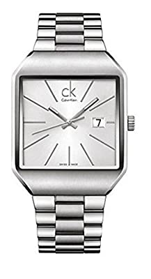 Calvin Klein Gentle Men's Quartz Watch K3L31166