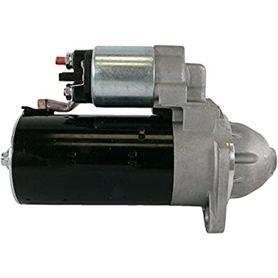 DB Electrical SBO0287 New 12 Volt Starter For Lombardini 3 & 4 Cyl Diesel (89-On) 58401910, 0-001-109-031: Automotive