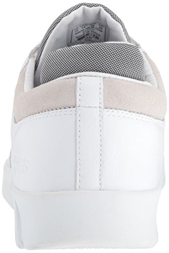 K-swiss Heren Aero Sneaker Sneaker Wit