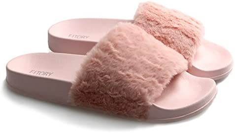 cfd51a03db95 Best Furry Slides For Women 2018 on Flipboard by geminireview