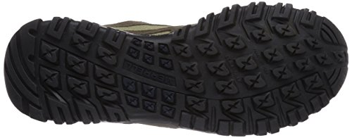 Merrell Phoenix Gtx - Zapatillas de senderismo Hombre Green (Canteen/Navy)