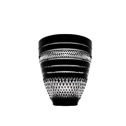Amazon Waterford Crystal John Rocha Voya Bouquet Vase Black 75