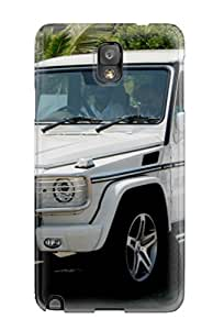 Jeremy Myron Cervantes MiuTEJr4656XKYdw Case Cover Skin For Galaxy Note 3 (mercedes Benz Smart Car )