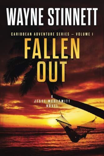 (Fallen Out: A Jesse McDermitt Novel (Caribbean Adventure Series) (Volume)