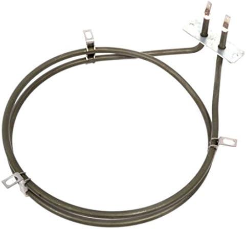 Ariston/IC fve7 para ventilador de horno 2000 W: Amazon.es: Hogar