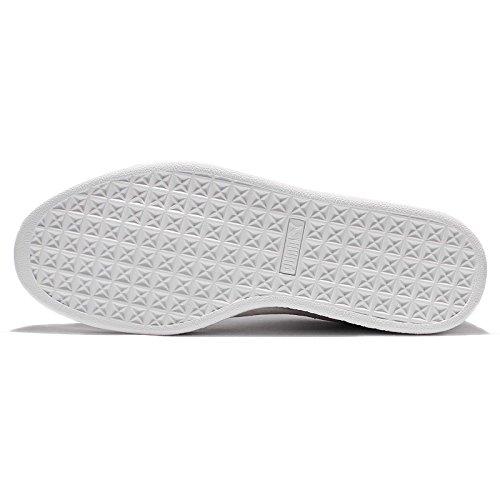 Puma Shoes Suede Super (The Get Down Netflix) Unisex Black pP8V6YI