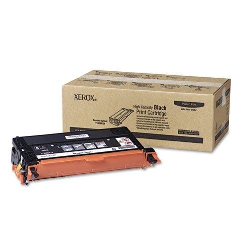 Toner 113r00726 (Xerox 113R00726 Toner Cartridge (1-Pack))