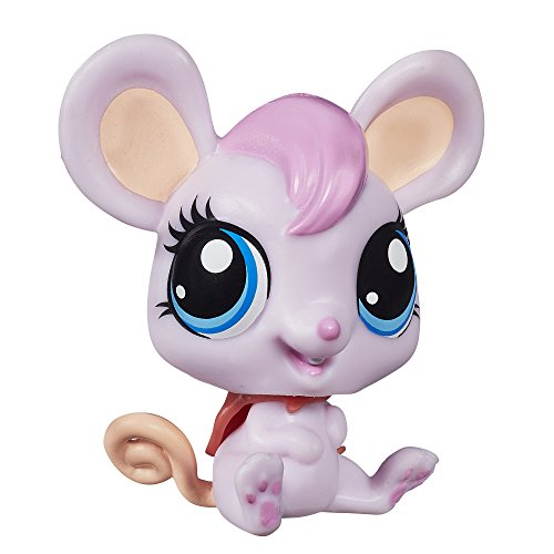 Littlest Pet Shop Single Pet Fanny Gloucester - Single Bobble Head