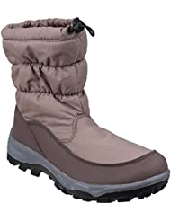 Cotswold Polar Waterproof Ladies / Womens Snow Boots