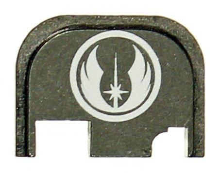 glock slide cover molon labe - 7