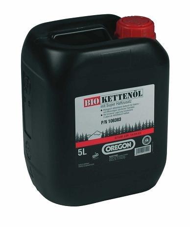 Bio - Öl 5 Liter Kanister
