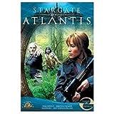 Stargate Atlantis - Season 2, Volume 2.2 [Alemania] [DVD]