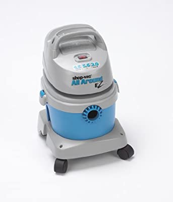 Shop-Vac 1.5 Gallon All-In-One Wet And Dry Vac ea from Shop-Vac