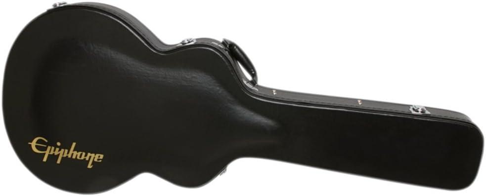 Epiphone 940-E339 Coffre pour Guitare Noir