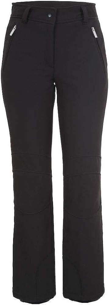 ICEPEAK Outi - Pantalón Softshell para Mujer