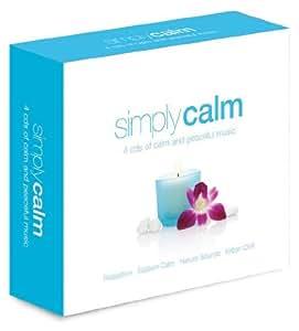 Simply Calm [4cd]