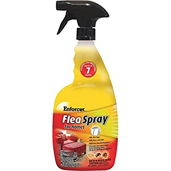 Amazon Com Enforcer Tick Amp Flea Killer For Homes 1