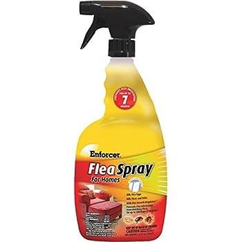 Amazon Com Enforcer Tick Amp Flea Killer For Homes 1