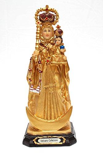 Vaticano Collezione Velankanni  10 inch