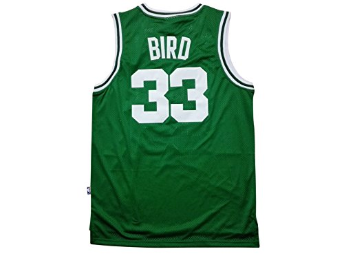 33 Boston Celtics Jersey - 2