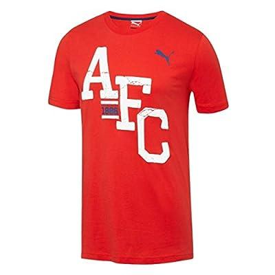 Puma Men's AFC Fan Tee