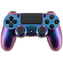 Enigma Special FX 2 PS4 Custom UN-MODDED Controller w/ Black Out Buttons