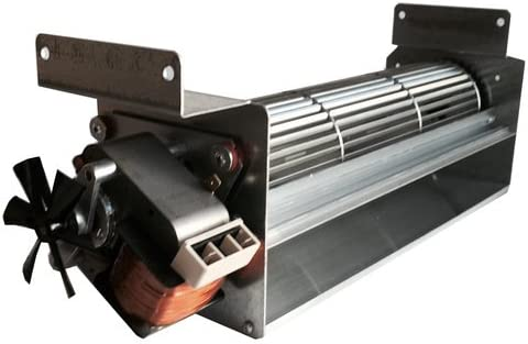 Ventilador emmevi/fergas 153612 – Tgo 80/1 – 330/35 (para estufa ...