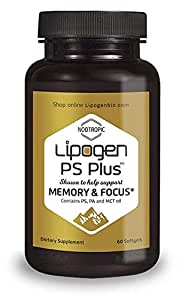 Lipogen - Products That Empower Your Life