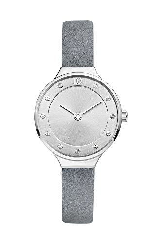 Danish Design Watch Stainless Steel IV12Q1181
