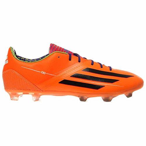 Adidas Mænds F30 Trx Fg Fodboldstøvler Appelsin NG61K