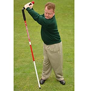 randy myers golf tour stretching pole. Black Bedroom Furniture Sets. Home Design Ideas