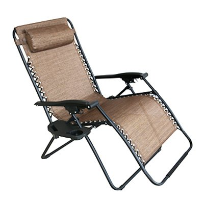 Woodard Cm RXTV 1825 XL T Woodard Zero Gravity Chair